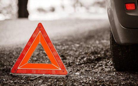 Водитель сбил нетрезвого коркинца, переходившего дорогу в неположенном месте