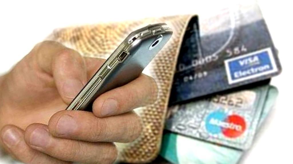 В Коркино зафиксирован рост преступлений связанных с хищением денежных средств с банковских карт граждан