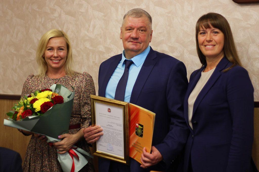 Глава района Наталья Лощинина поручила провести рейды по неблагополучным семьям, где воспитываются дети