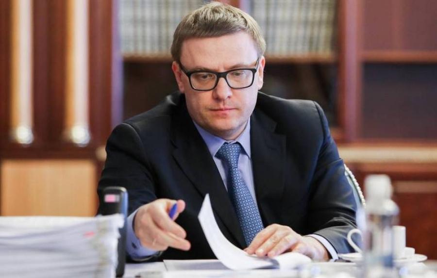 Медицина – вопрос № 1 в повестке губернатора Алексея ТЕКСЛЕРА