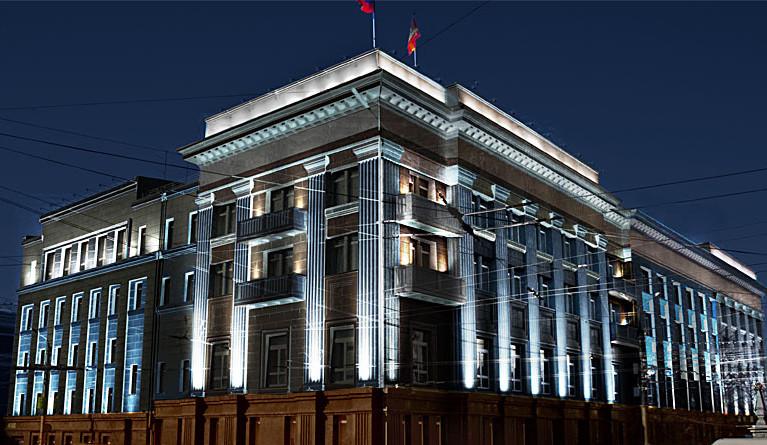 «Общественное признание» получили коркинцыАнатолий Кузьмичёв и Анастасия Трапезникова