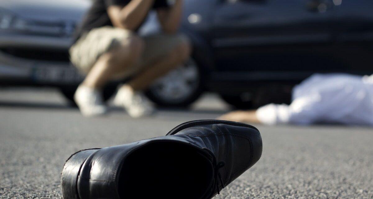 В Коркино под колёса авто попали пешеходы, переходившие дорогу в неположенном месте