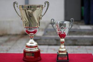 «Шахтёр» (Коркинский район) - обладатель  Кубка Челябинской области по футболу 2019 года