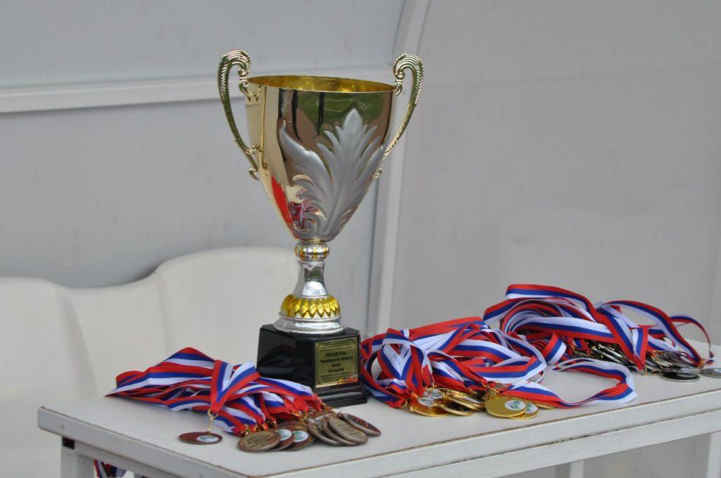 Внимание! Финал Кубка Челябинской области перенесён в Коркино на 27 октября!