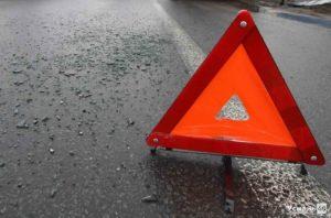 Нетрезвый житель Дубровки попал под колёса автоледи