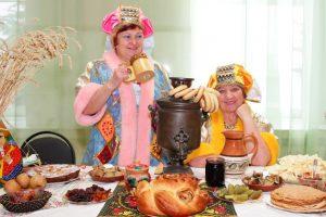 В День народного единства для коркинцев провели тематическую выставку и концерт