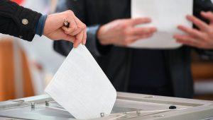 Граждан Узбекистана извещают о предстоящих выборах