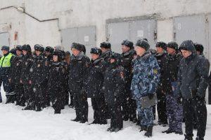Коркинские полицейские выявили 72 правонарушения