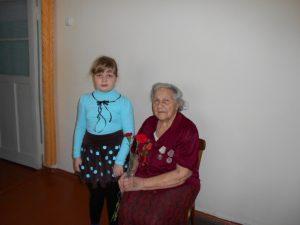 Не стало Марии Ивановны Муравьёвой…