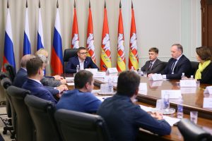 В Челябинской области прорабатывается вопрос открытия производства препаратов для лечения онкологии