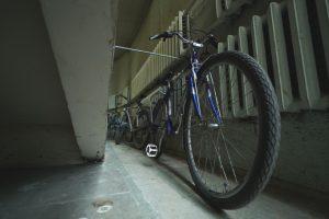 Коркинские полицейские задержали мужчину, укравшего велосипед