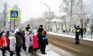 Сегодня в Коркинском районе стартовали «зимние каникулы»