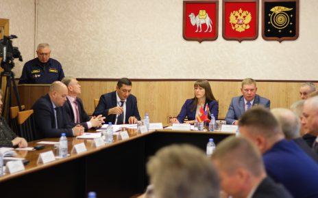Коркинский район получил восемь наград