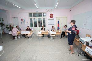 На Розе выбирают депутатов в поселковый Совет