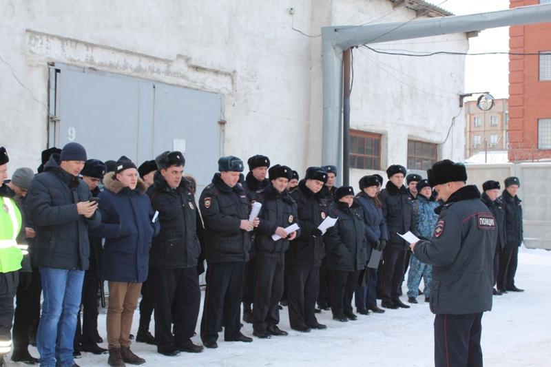 Коркинские полицейские выявили продажу алкоголя несовершеннолетнему
