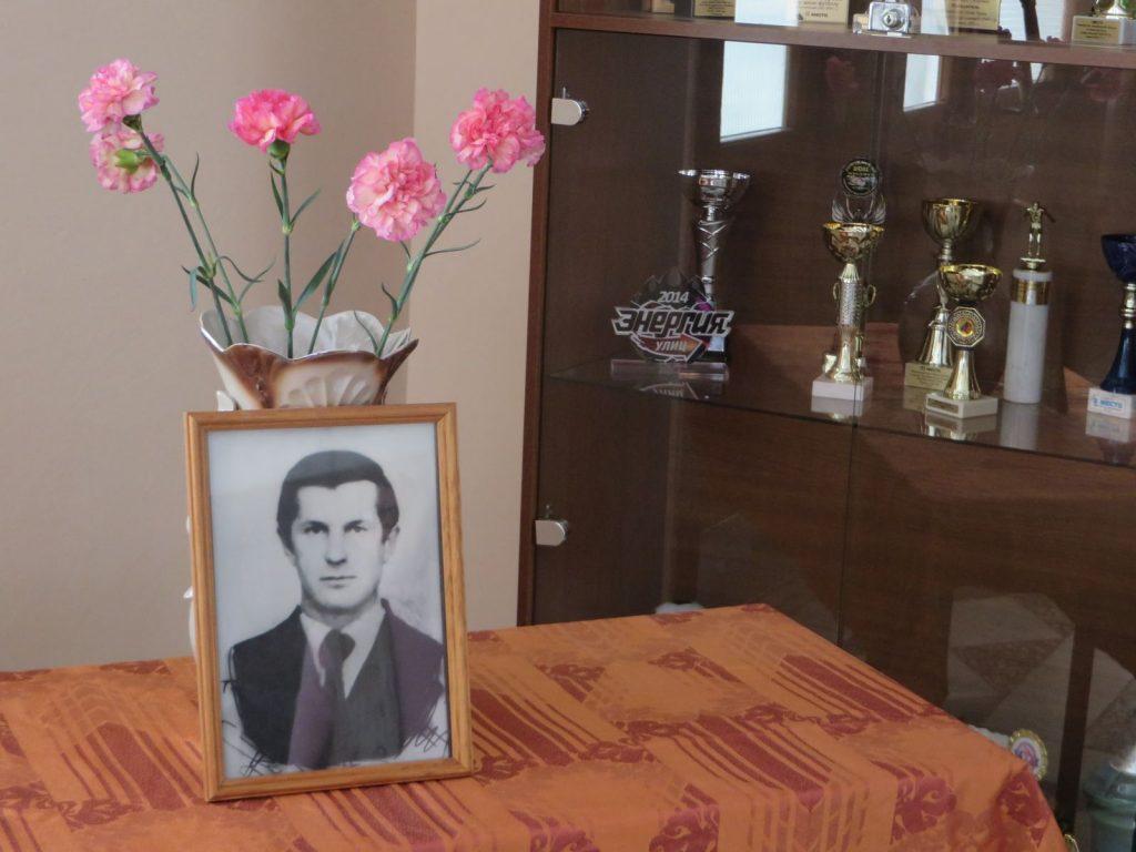 Двадцать девятый мемориал памяти Леопольда Галкина пройдёт в воскресенье
