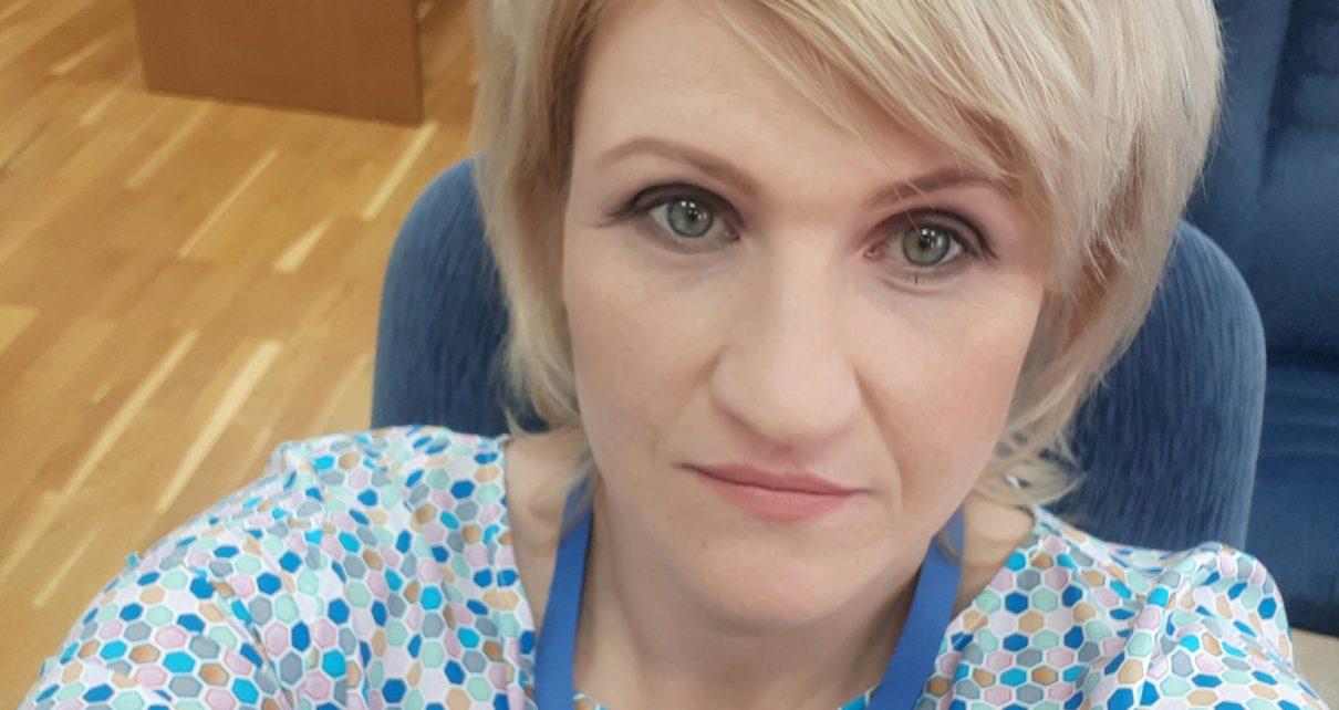 На Розе председателем Совета депутатов избрана Юлия Гартман