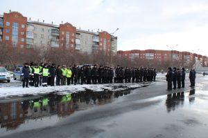 За выходные коркинские полицейские выявили почти сто административных правонарушений