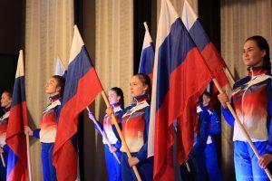 Коркинцев наградили Почётными грамотами и Благодарностями, поздравив с Днём защитника Отечества