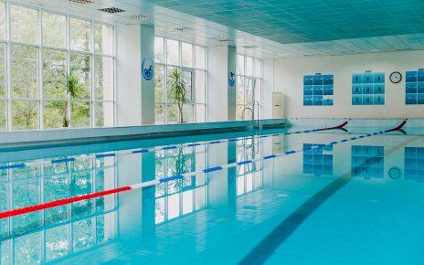 В Коркинском районе закрыли все спортучреждения, включая бассейн