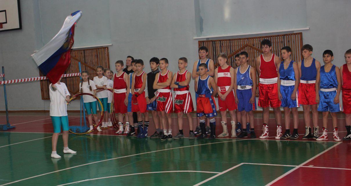 Сегодня в ФОКе РМК стартует первенство области по боксу. Открытие в 18 часов