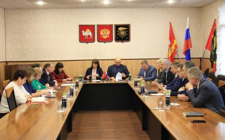 В Коркинском районе отменены все массовые культурные и спортивные мероприятия