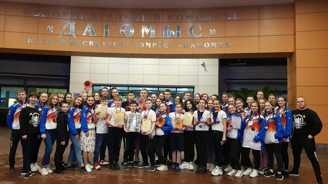Наш «Проспект Горняков» стал трижды лауреатом двух конкурсов, получил грант и приглашение в Санкт-Петербург!