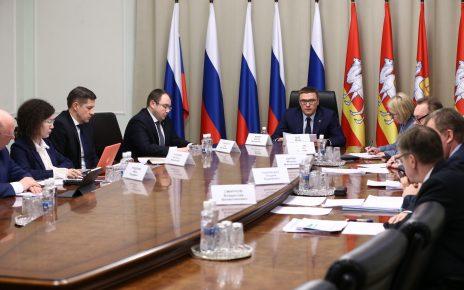 На Южном Урале в период пандемии поддержат малый бизнес