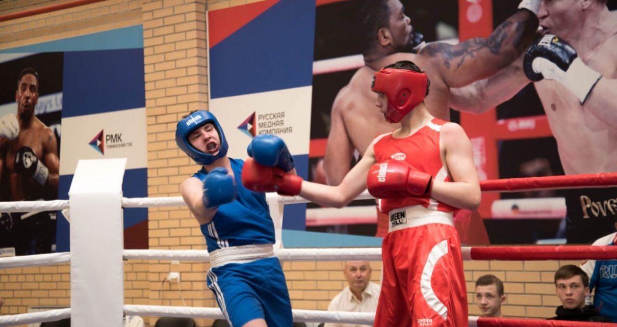Первенство области по боксу среди юношей в ФОКе РМК: завтра финал
