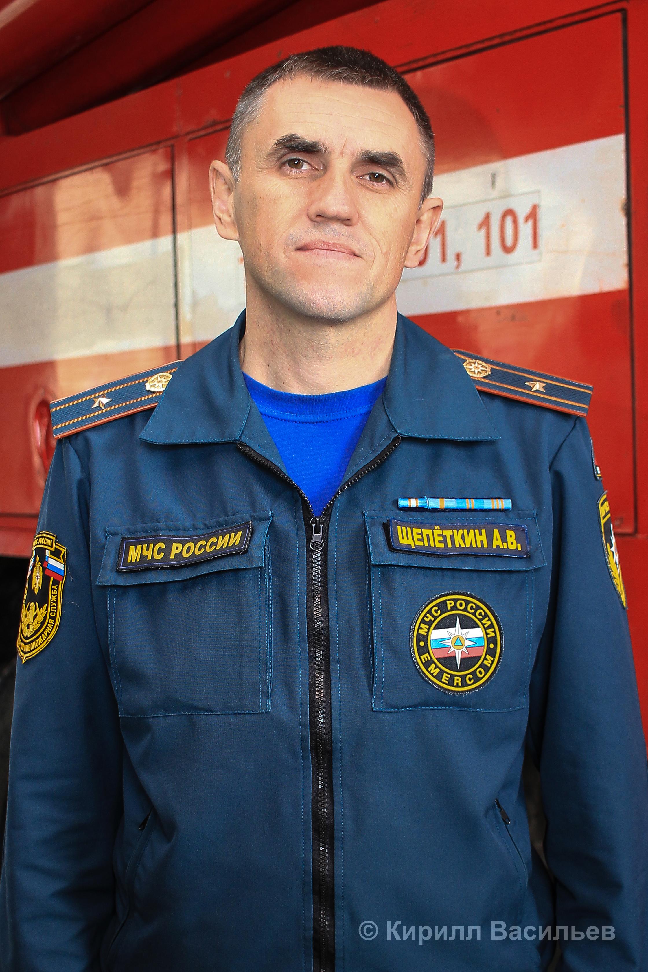 Сегодня День пожарной охраны. Как укомплектована коркинская 37-я пожарно-спасательная часть?