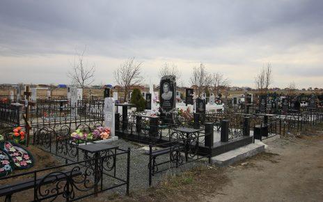 Алексей Текслер: «Кладбища закрыты для посещения»