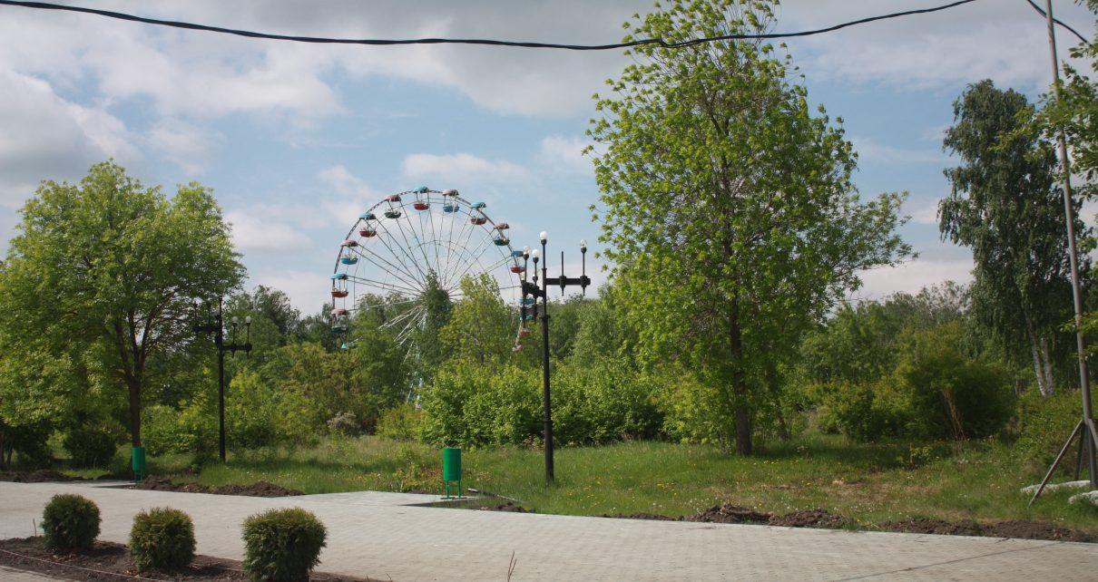 30 апреля в городском парке проведут противоклещевую обработку