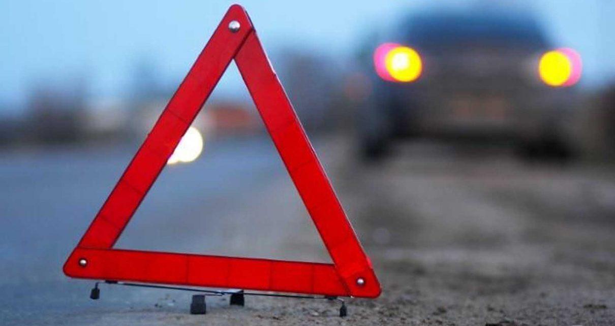 В Коркино произошло ДТП. Ищут очевидцев аварии