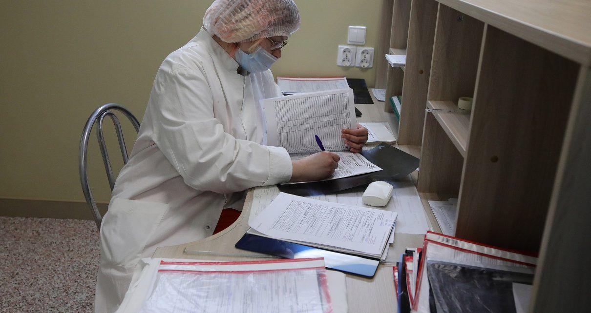 В регионе 32 заболевших коронавирусом, из них четверо выздоровели