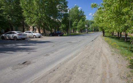 Как ремонтировать дороги в Коркино: большими или маленькими участками?
