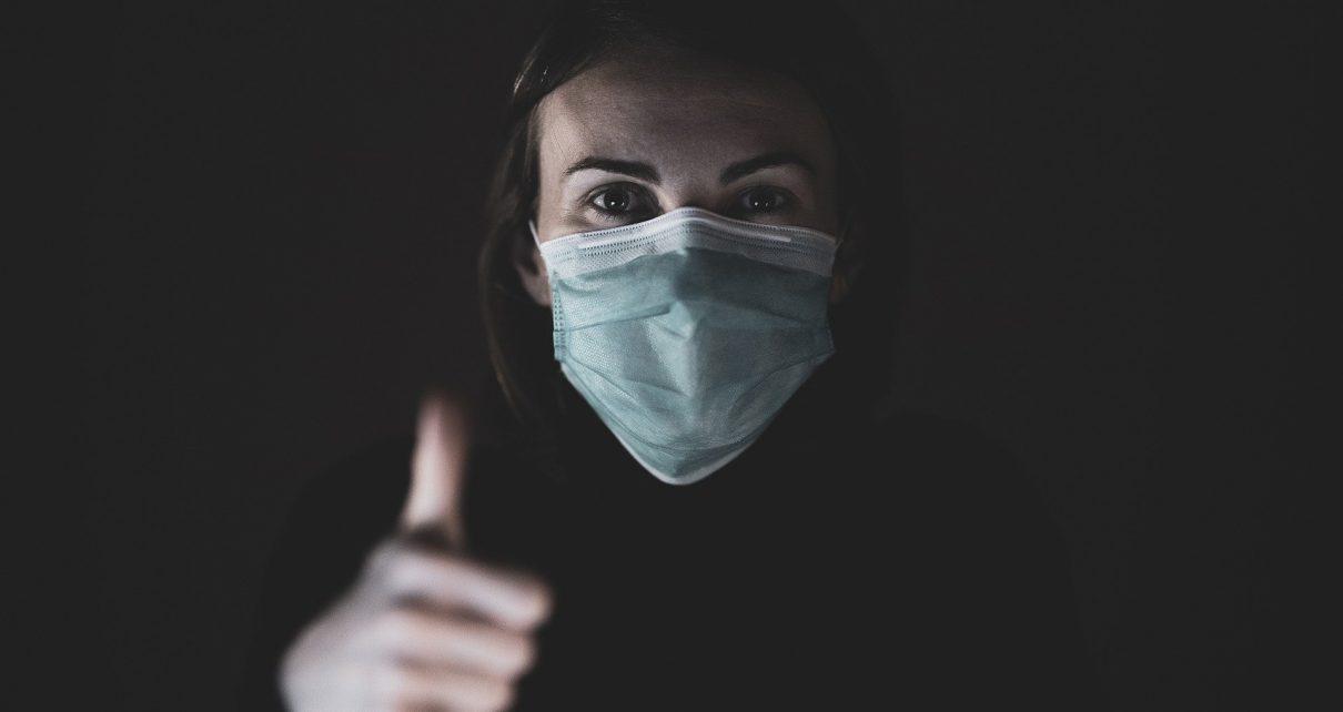 Минздрав пояснил, как правильно носить маски