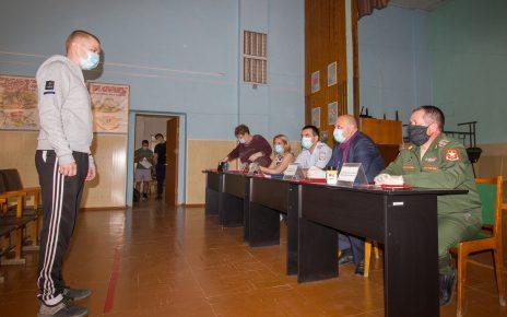 В Коркинском районе стартовал весенний призыв, который продлится до 15 июля
