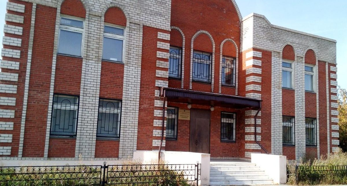 В отношении главы Коркинского поселения возбуждено дело об административном правонарушении