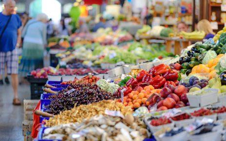 В Коркино работает горячая линия по вопросам качества плодовоовощной продукции
