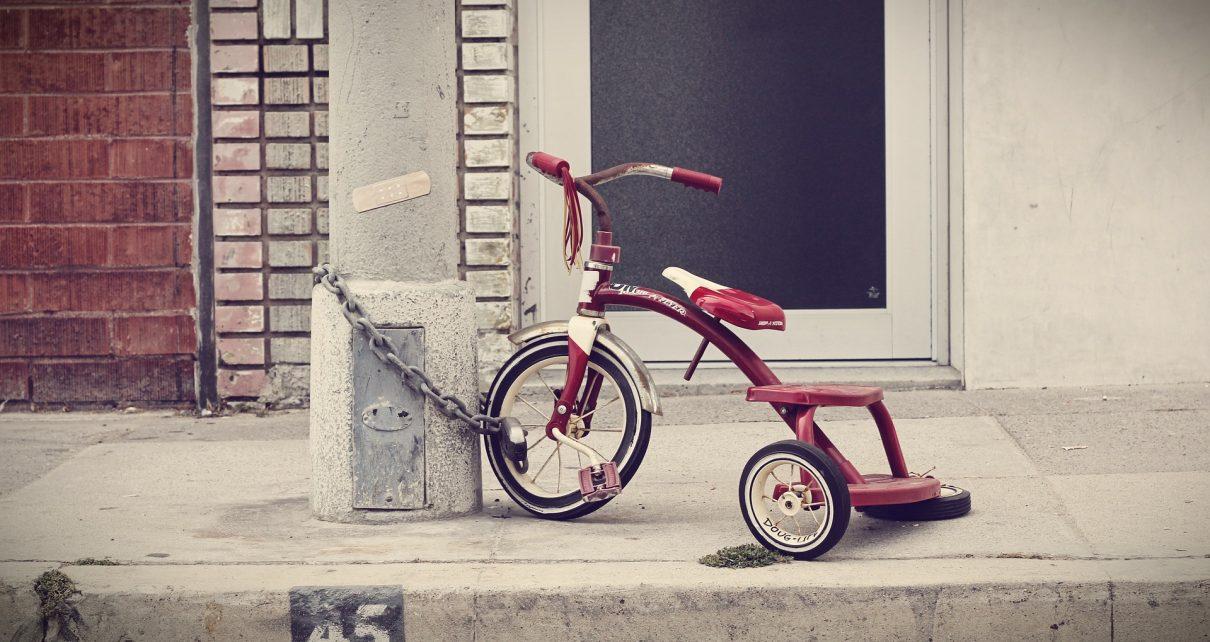 В Коркино две женщины украли несколько велосипедов