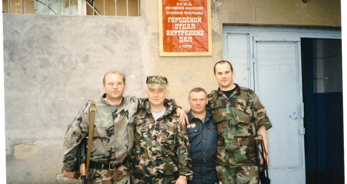 1 июля – День ветеранов боевых действий. Около 150 коркинцев служили в составе сводного отряда в Чечне
