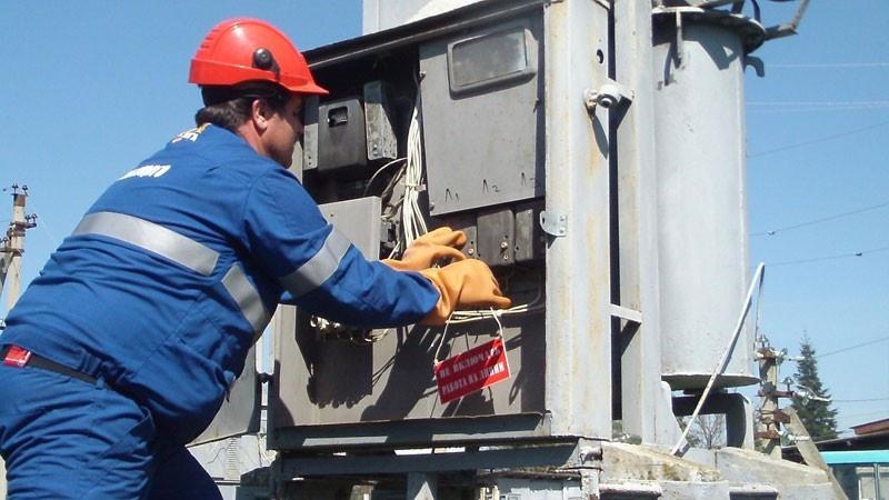 В Коркино произошло аварийное отключение энергоснабжения
