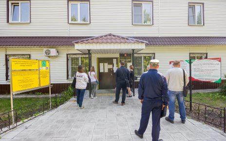 Центр занятости Коркино возобновил приём граждан