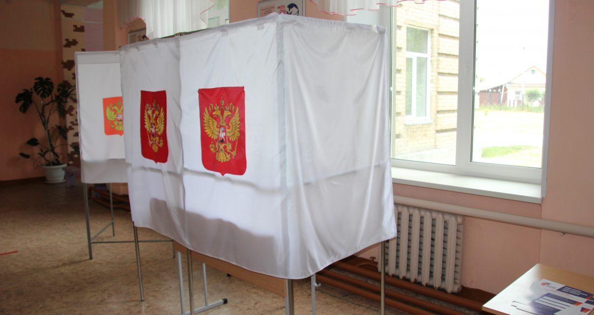 В Коркинском районе завершилось выдвижение кандидатов в депутаты