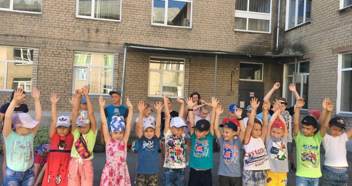 В Коркинском районе почти 1500 детей посетят летние лагеря