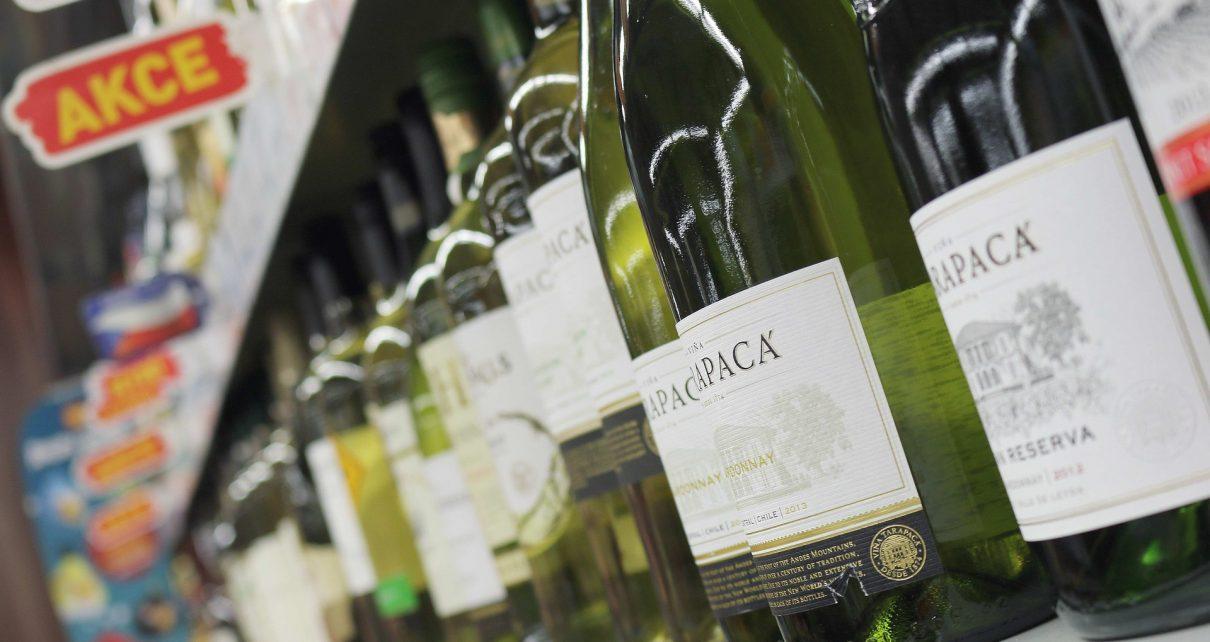 Коркинцев просят сообщать в полицию о местах продажи алкоголя детям