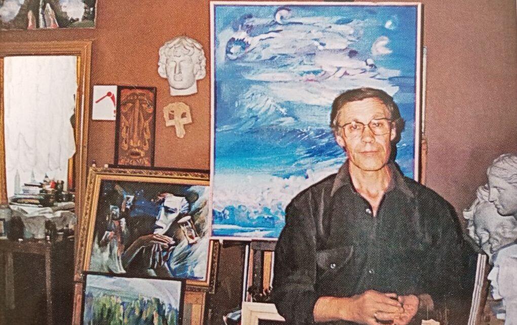 Сегодня Артуру Фолленвейдеру исполнилось бы 78 лет