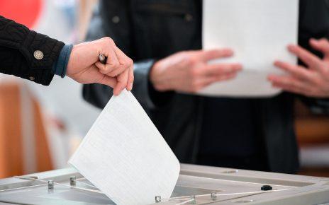 Проголосовать можно будет даже дома