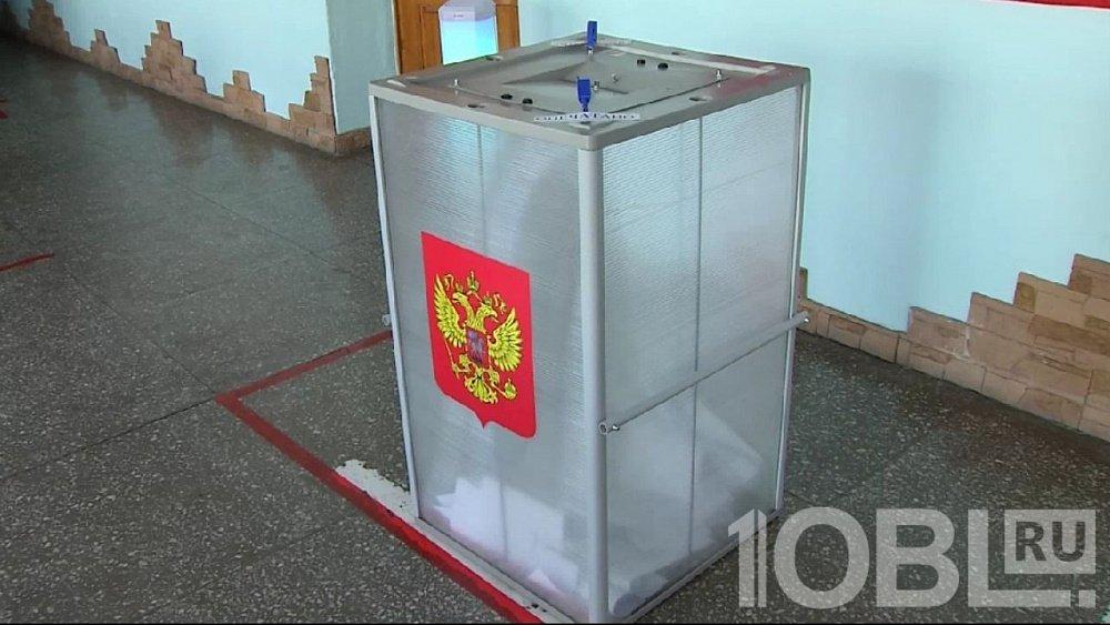 Итоги второго дня голосования подвели в Челябинской области