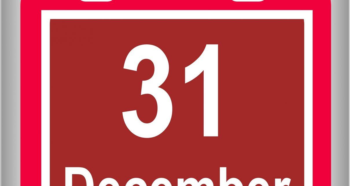 31 декабря может стать выходным днём в 2021 году